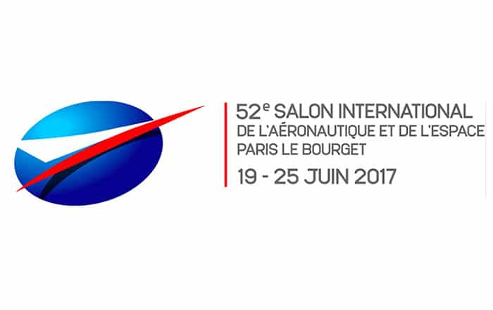 CERI group at International aviation and aerospace exhibition – Le Bourget 2017